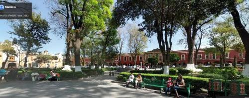 Posada Tlaxcala Photo