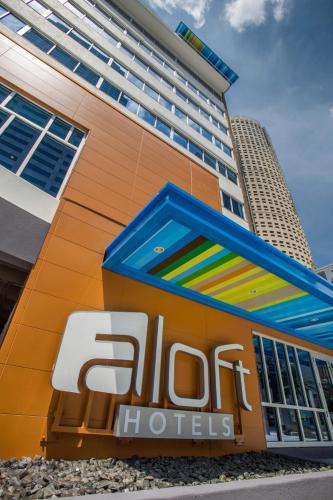 Aloft - Tampa Downtown Photo