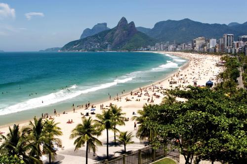 Caesar Park Ipanema - Managed by Sofitel photo 3