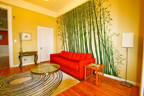 Carl Street - Golden Gate Park Apartment - San Francisco, CA 94117