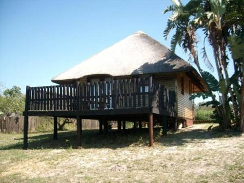 Sodwana Bay Lodge Photo