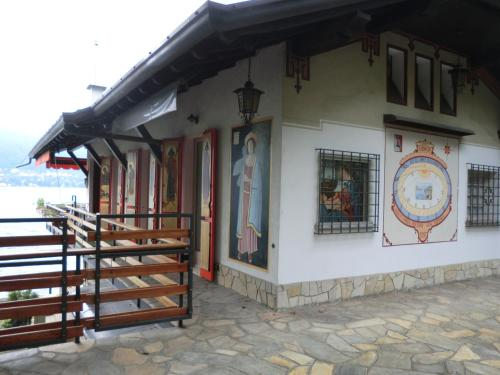 Отель «HOLIDAY HOME DELLE CANFORE», Lierna
