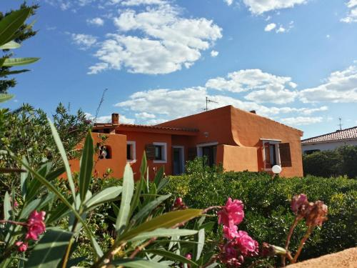 Holiday home Villa TamaraSorso