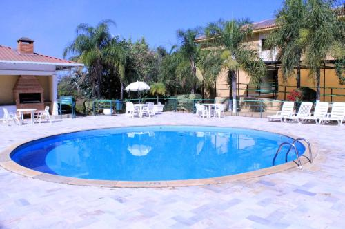 Golden Park Hotel Viracopos Photo