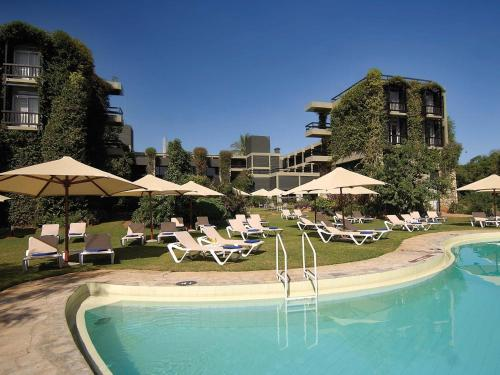 Sarova Taita Hills Game Lodge Photo