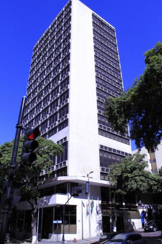 Hotel Nacional Inn Belo Horizonte Photo