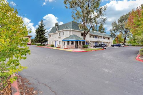 Motel 6 Rohnert Park Photo