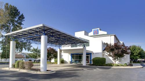 Motel 6 Springfield Illinois Photo