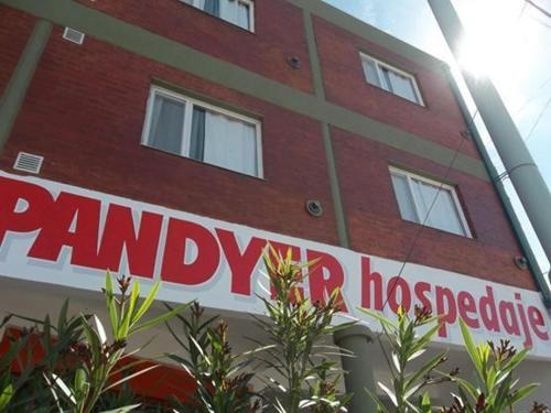 Hospedaje Pandyer Photo