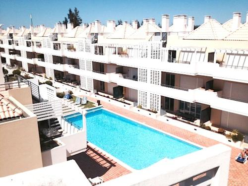 holidays algarve vacations Cabanas de Tavira Cabanas Beach Self Catering Apartments