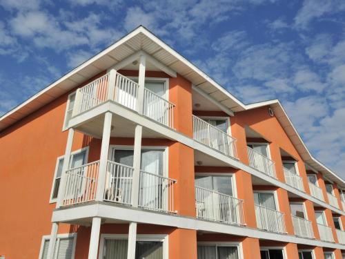 Gulfview Condominiums by Wyndham Vacation Rentals - Destin, FL 32550