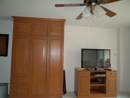 A.D. Condominium Wongamat Beach By Owner - pattaya-north -