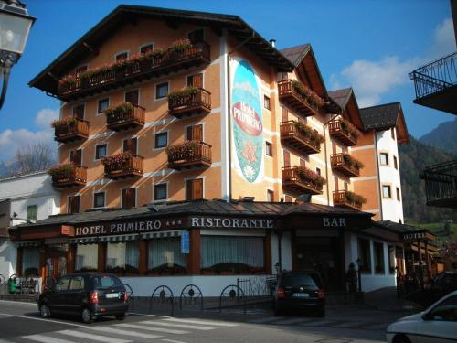 Hotel Primiero