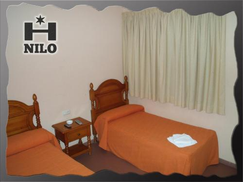 Hotel Guest House Hostal Nilo