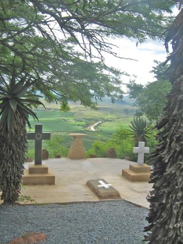 Spion Kop Lodge Photo