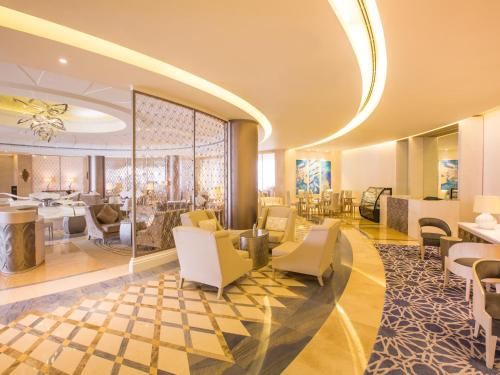 Habtoor Grand Resort, Autograph Collection, A Marriott Luxury & Lifestyle Hotel photo 36