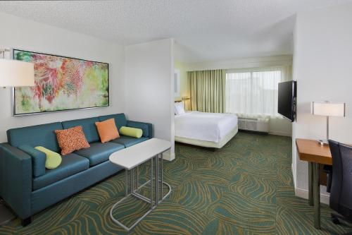 SpringHill Suites by Marriott Orlando Lake Buena Vista in Marriott Village photo 16