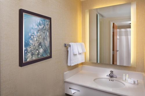 SpringHill Suites by Marriott Orlando Lake Buena Vista in Marriott Village Photo