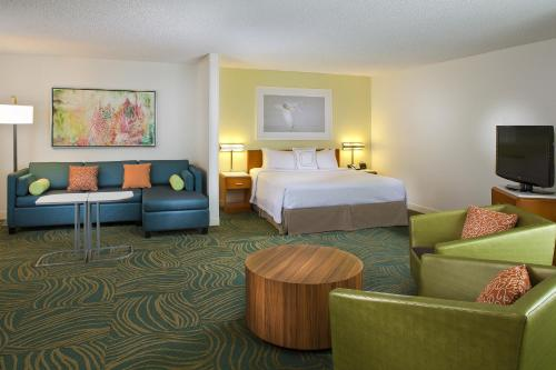 SpringHill Suites by Marriott Orlando Lake Buena Vista in Marriott Village photo 18