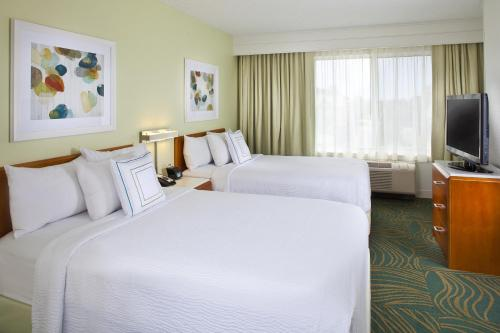 SpringHill Suites by Marriott Orlando Lake Buena Vista in Marriott Village photo 21