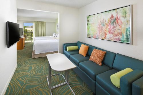 SpringHill Suites by Marriott Orlando Lake Buena Vista in Marriott Village photo 22