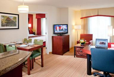 Residence Inn Concord Photo