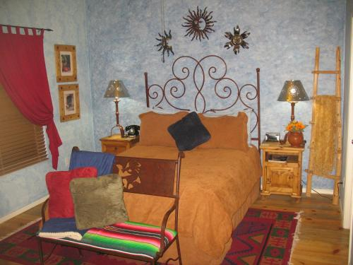 Desert Sol Bed & Breakfast Photo