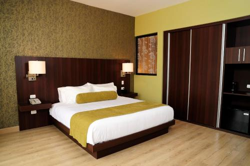 Best Western Plus Panama Zen Hotel Photo