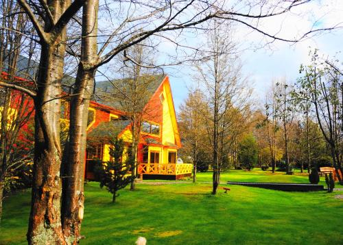 Hotel y Cabañas Patagonia Green Photo