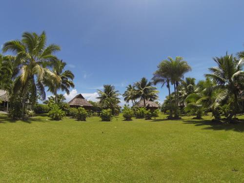 Punatea Village Photo