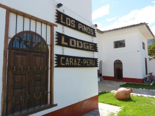 Los Pinos Lodge Photo
