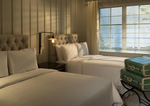 The Shepley Hotel - Miami Beach, FL 33139