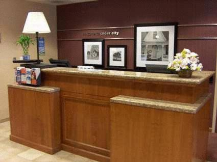 Hampton Inn Cedar City Photo