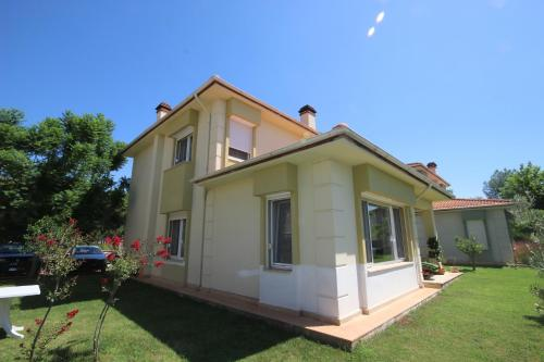 Duacı Holiday home Lily telefon