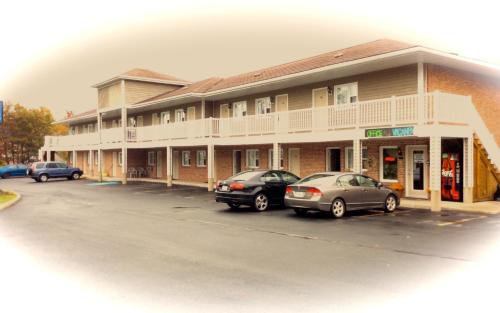 Stardust Motel - Timberlea Photo