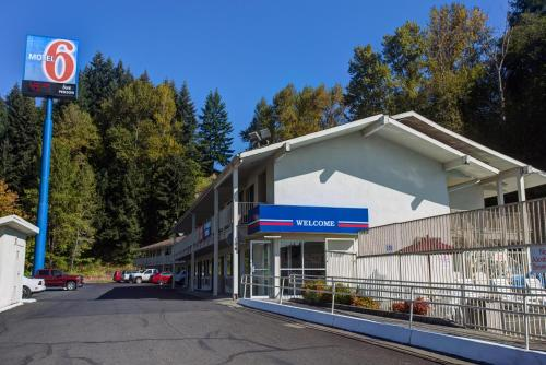 Photo of Motel 6 Kelso - Mount Saint Helens hotel in Kelso