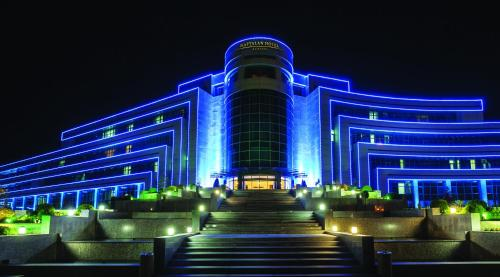 Naftalan Hotel Qashalti Photo