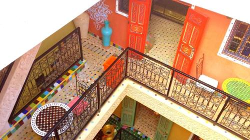 Riad Jennah Rouge - 17 of 23
