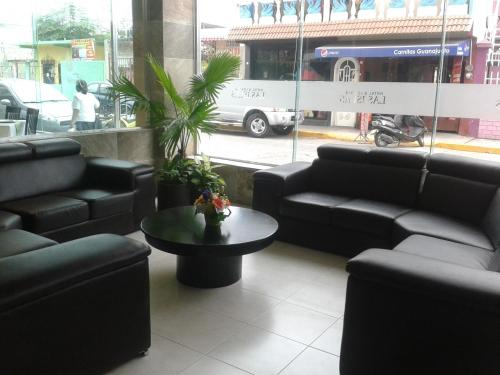 Hotel & Lounge Las Islas Photo