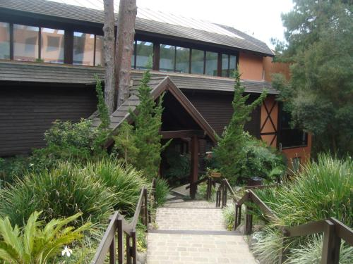Cobertura Knorr Ville Resort Gramado Photo