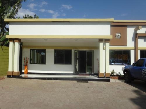 Way Side Hotel - arusha -