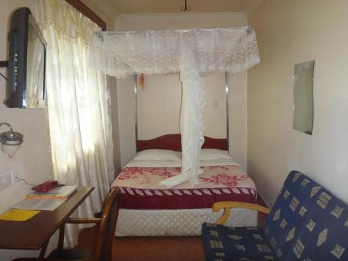 Midway Hotel - arusha -