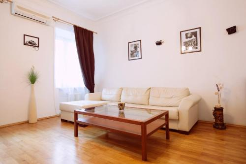 Apartlux on Merzlyakovskiy Pereulok - moscou - booking - hébergement