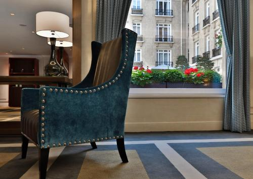Fraser Suites Le Claridge Champs-Elysées photo 35