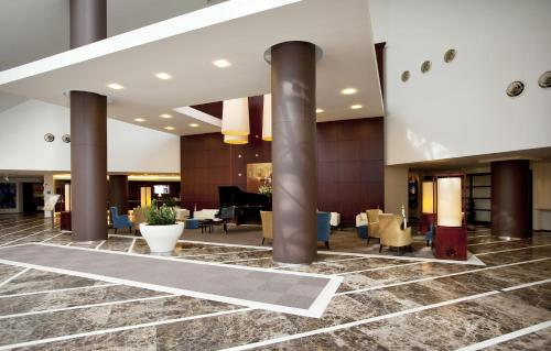 Ramada Plaza Antwerp photo 6