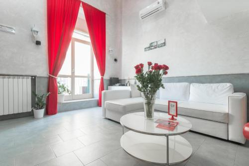 Suite Apartments Angioini Napoli