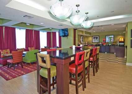 Hampton Inn Jackson Pearl Intrntl Airport Photo