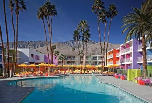 The Saguaro Palm Springs , Palm Springs, USA, picture 21