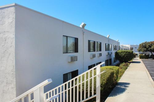 Motel 6 San Simeon - Hearst Castle Area Photo