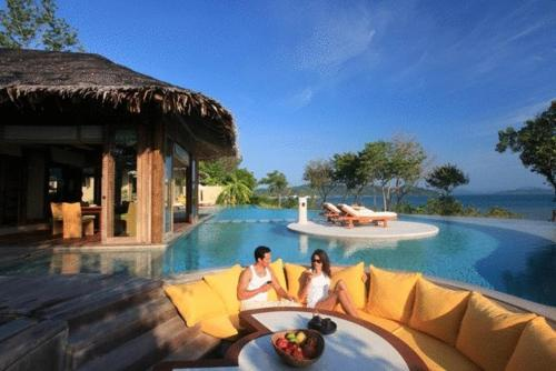 Six Senses Sanctuary Photo